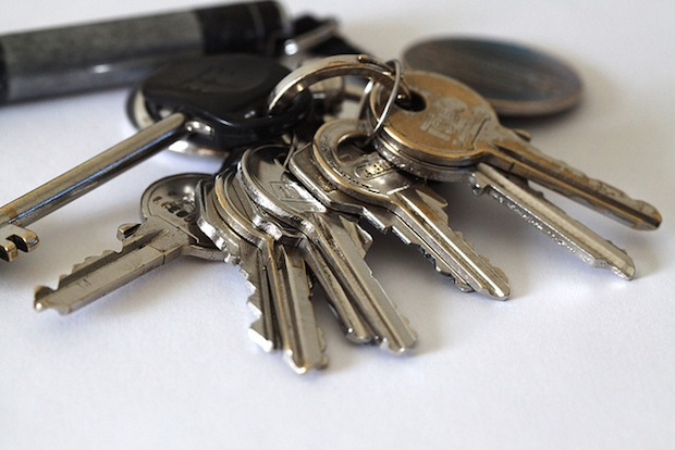 Home And Auto Keys Made